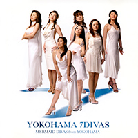 Mermaid Divas from Yokohama